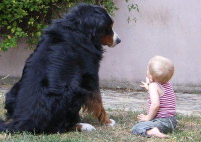 Les enfants : ces nouveaux ambassadeurs de la cause animale