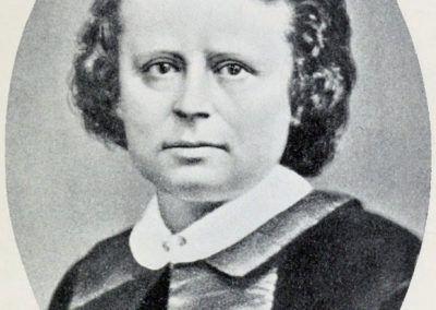 Rosa Bonheur, peintre animalière pionnière et émancipée