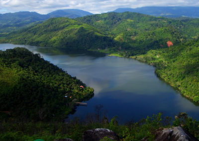 Victoire pour la biodiversité : le lac de Tarapoto devient une zone protégée