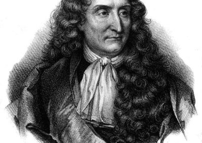 Jean de la Fontaine : « Je me sers d'animaux pour instruire les hommes. »