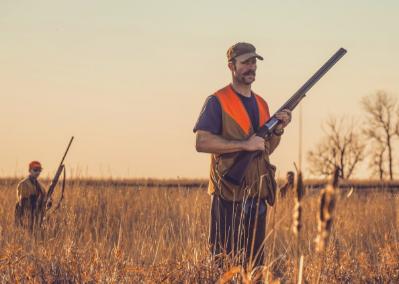 Réduction du prix du permis de chasse : des personnalités politiques et civiles s'y opposent