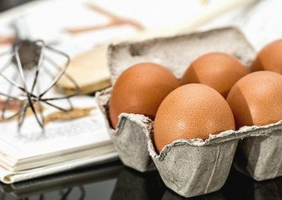 Fin des cages pour les poules pondeuses ?