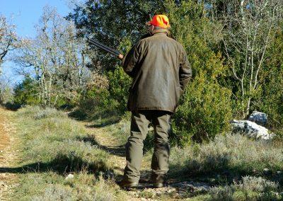 Un chasseur sachant chasser devrait se passer de ses chiens, ne plus s'équiper chez Décathlon et… aller cueillir des champignons !